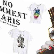 Quoi de neuf dans le domaine du t-shirt tendance ?