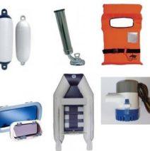 Matériel et équipement de bateau discount (accastillage)