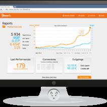 Des outils innovants pour l'achat de trafic qualifié sur internet