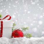 Le cadeau de Noël ne sera plus un casse-tête pour vous !