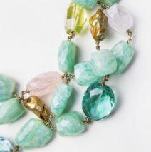 Les bijoux turquoises disponibles en vente chez Artbju