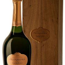 Champagne Laurent-Perrier, une maison ancestrale