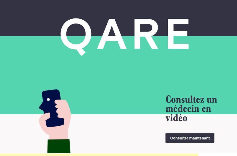 medecin francais en vidéoconsultation