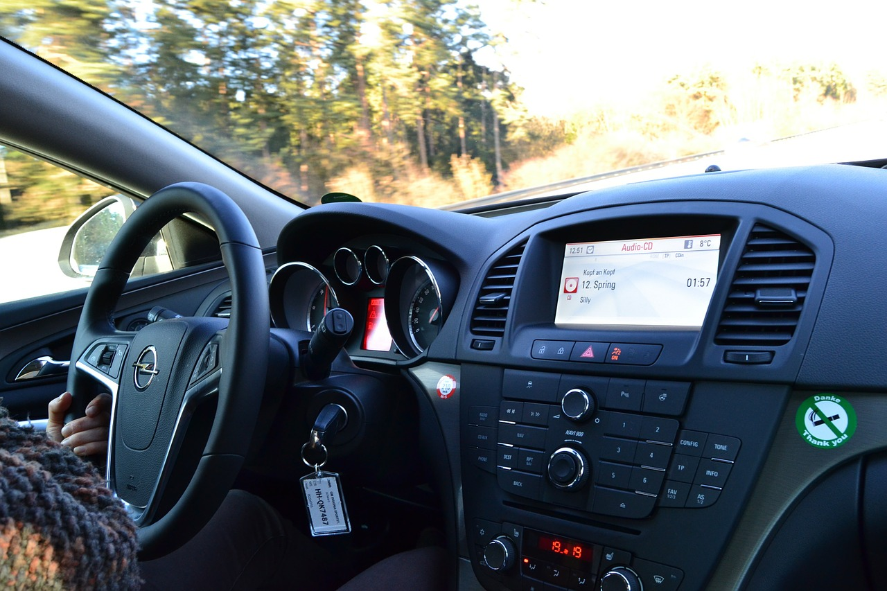 Auto Ecole : passer son permis voiture automatique à Neuchatel
